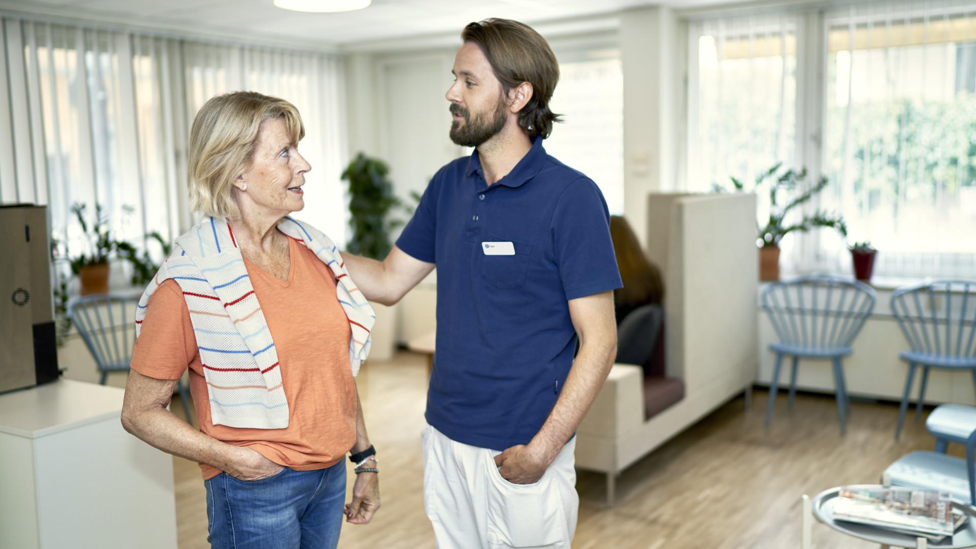 massage jakobsberg dejting för äldre